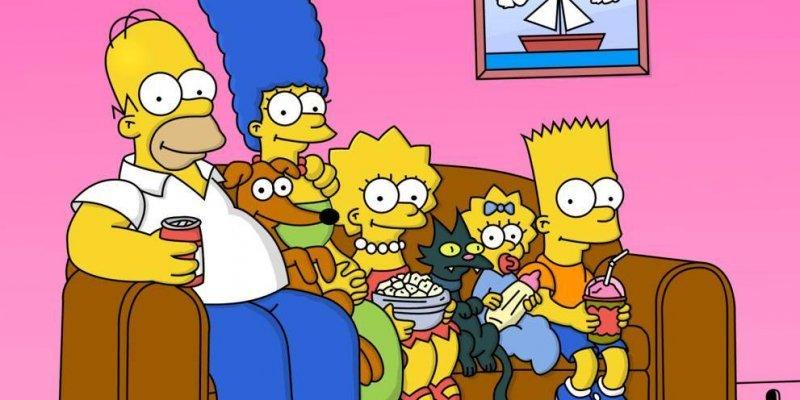 Los Simpson predijeron la final del Mundial... y es México contra Portugal
