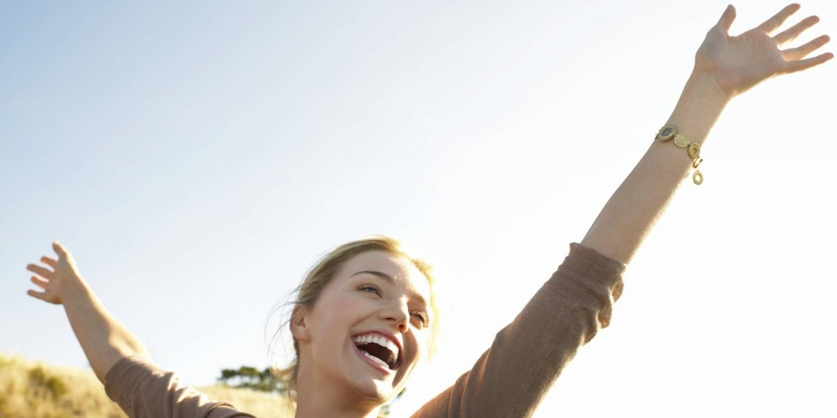 Felicidad y bienestar: van de la mano