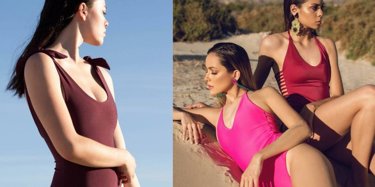 Las marcas latinas de trajes de baño que puedes comprar por Internet