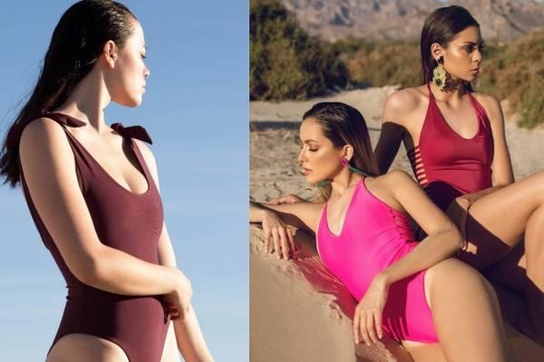 610440abafcb Las marcas latinas de trajes de baño que puedes comprar por Internet ...
