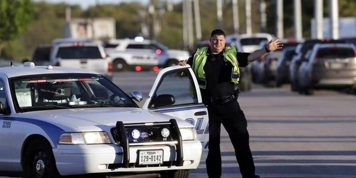 Nueva explosión en Austin deja un herido