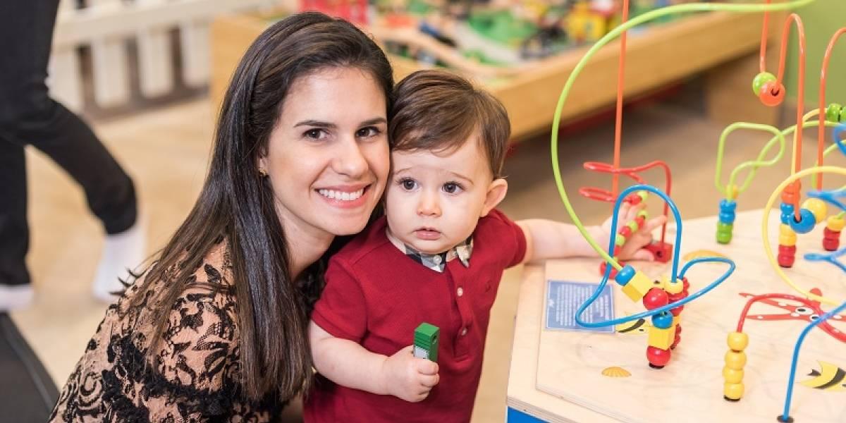 #TeVimosEn: Apertura Whee!, el nuevo concepto de parque infantil de diversiones llega a RD