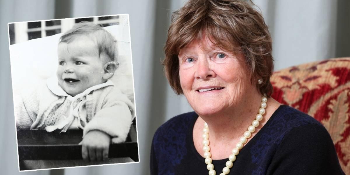 Britânica abandonada quando bebê descobre suas origens aos 80 anos após jornada genealógica