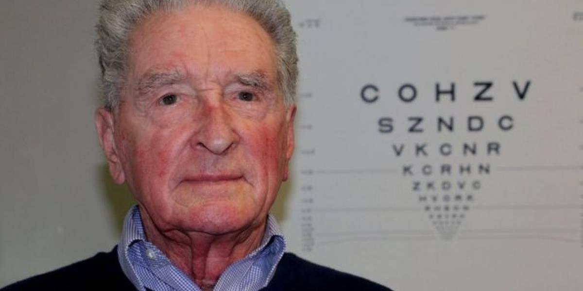 Células madre le habrían devuelto la vista a dos personas con ceguera