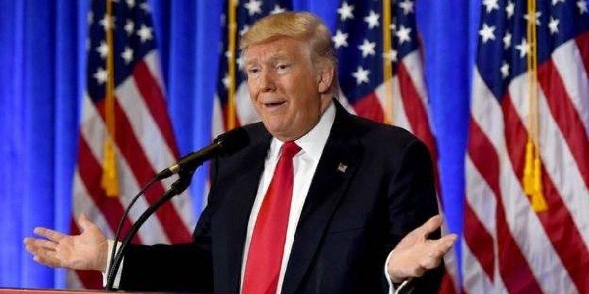 Vientos de conflicto soplan desde Washington: Trump iniciará guerra comercial contra China