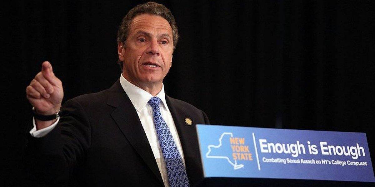 Activistas piden al gobernador de N.Y. cancele contratos que alegan perjudican a la Isla