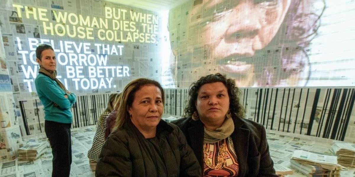 """""""Minha mãe não quer ouvir falar. É como se estupro de menino gay fosse justificado"""": o relato em Londres de uma trans brasileira"""