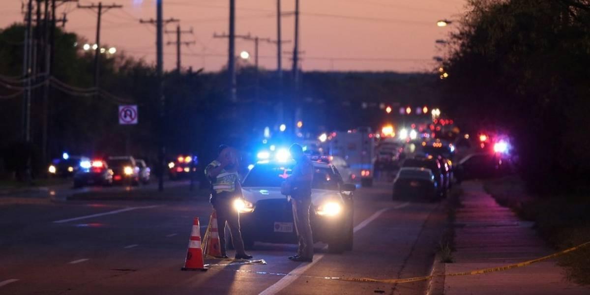 Mueren dos niños en accidente de carro en Florida
