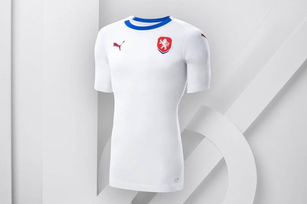 República Checa Puma