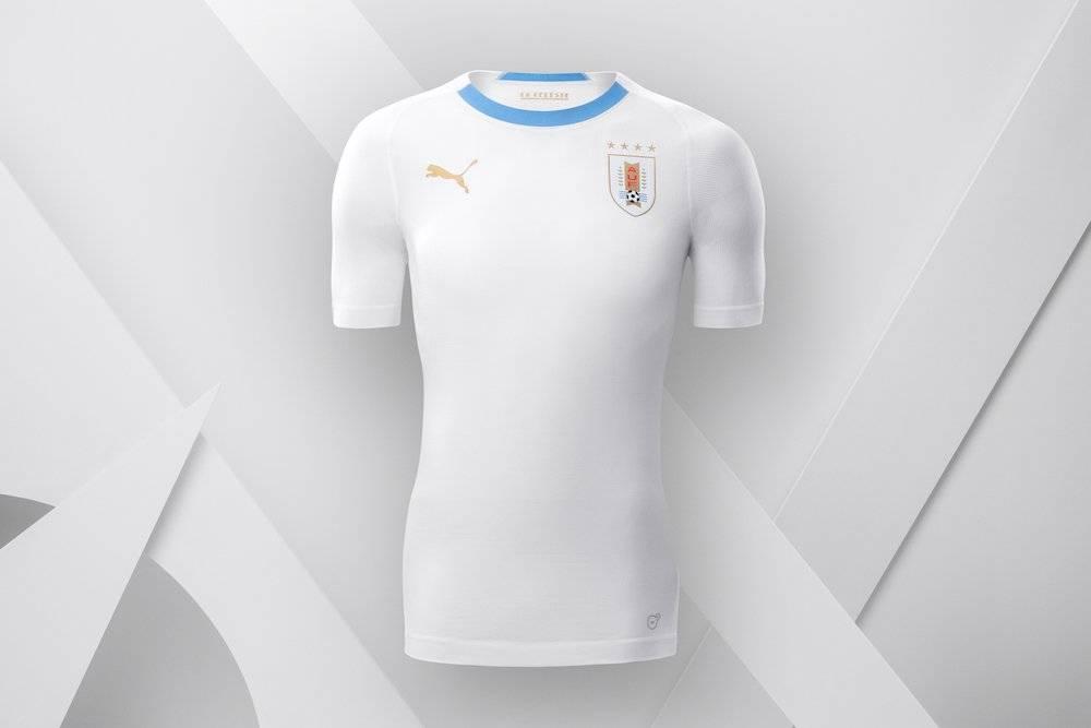 Uruguay Puma