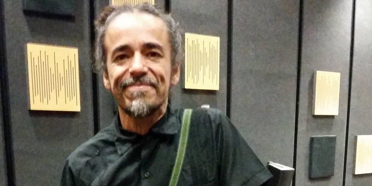 Rubén Albarrán disfruta sus diversas facetas
