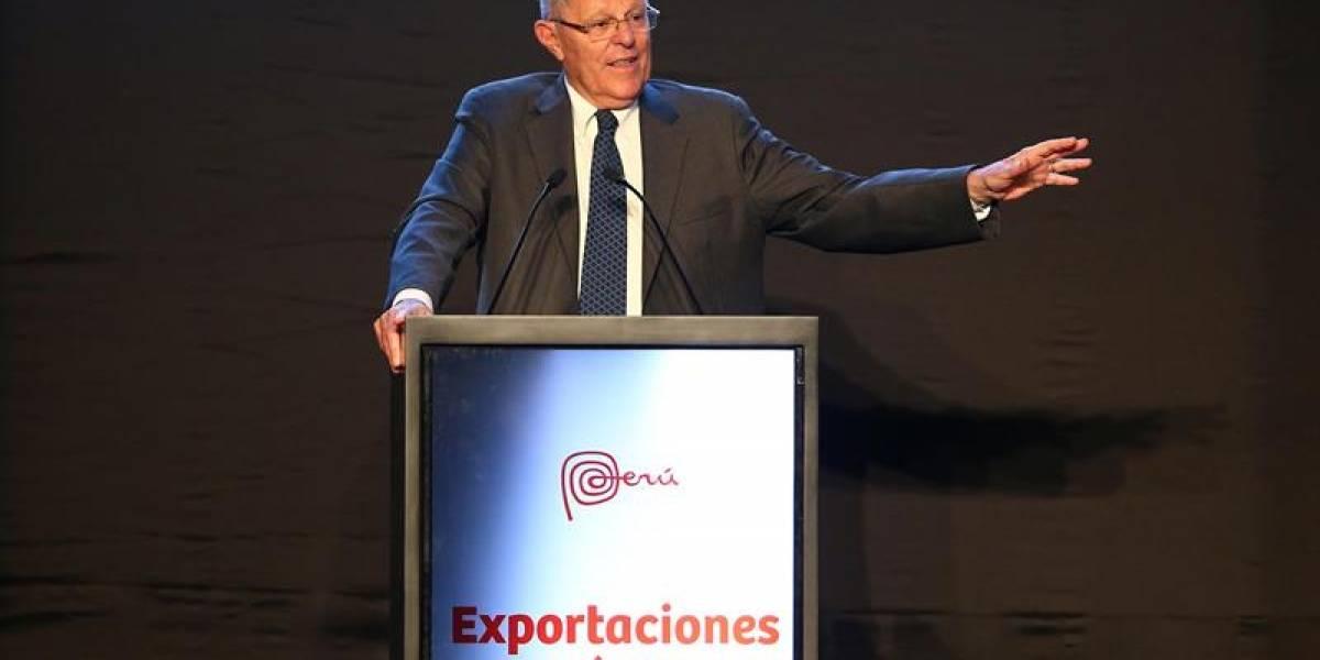 ¡Atención! Renunció presidente de Perú por escándalo de corrupción