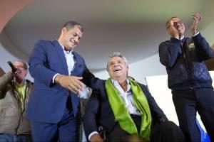 Situación política en Ecuador: El precio de