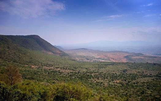 Valle Rift