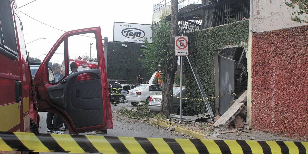 Responsáveis por explosão em São Bernardo não foram punidos