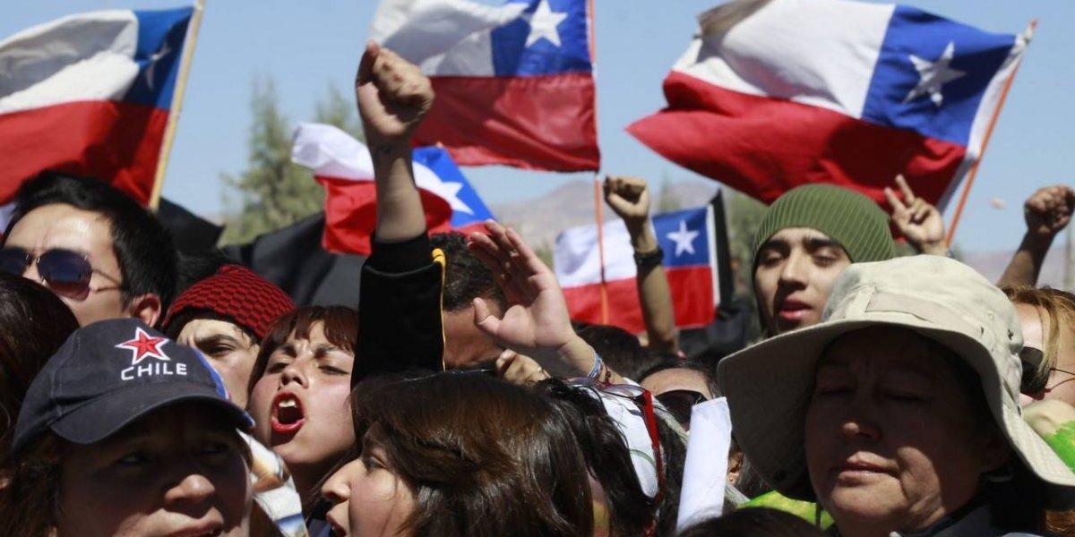 Alegatos en La Haya: Llaman a embanderar el norte para responder a Evo y recalcar que Antofagasta es chilena