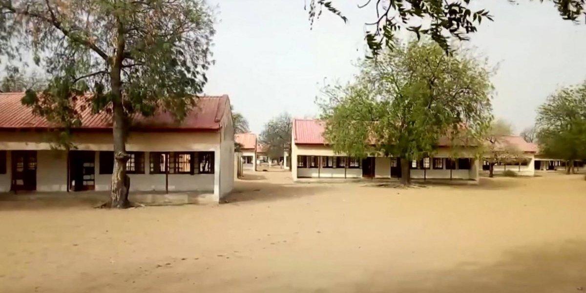 Boko Haram libera a 91 niñas raptadas