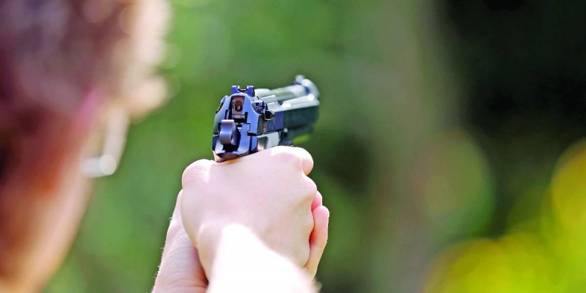 Imperan crímenes en Nuevo León con armas de fuego