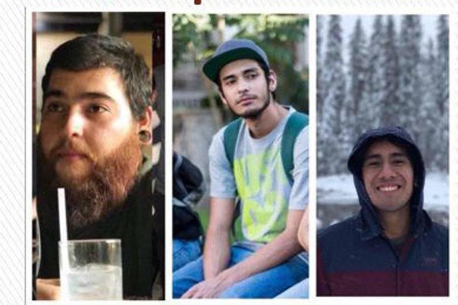 Investiga la Comisión Estatal de Derechos Humanos desaparición de tres jóvenes