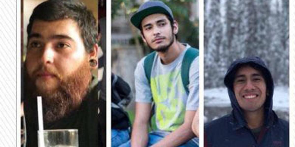 Dictan prisión preventiva a tía de estudiante desaparecido