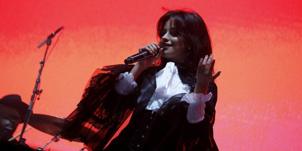 La respuesta de la producción de Lollapalooza Chile a la denuncia de los fans de Camila Cabello