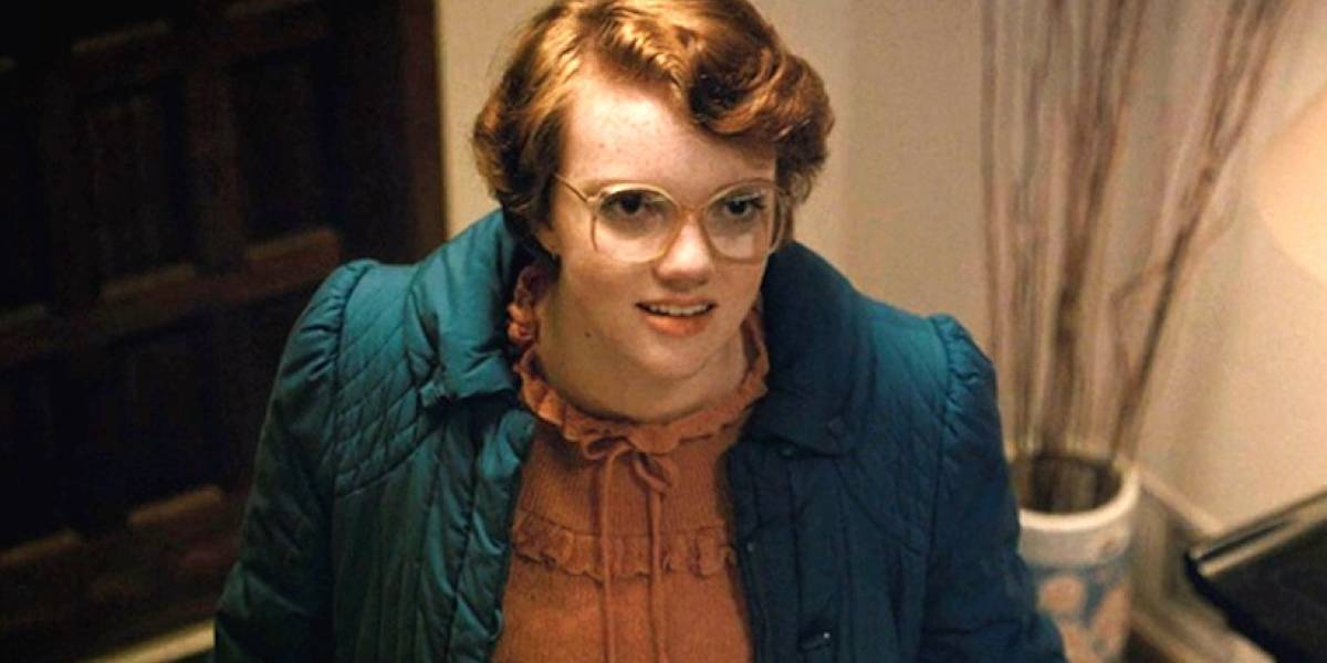 Sale Breaking Bad y entra Barb de Stranger Things en la Comic Con