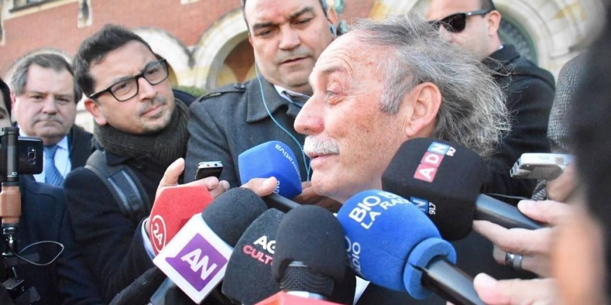 La ligazón extrema del abogado español por Bolivia que lloró frente a las cámaras