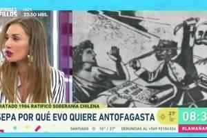 Conductor de noticias despedido de Canal 13 reapareció en el matinal de CHV