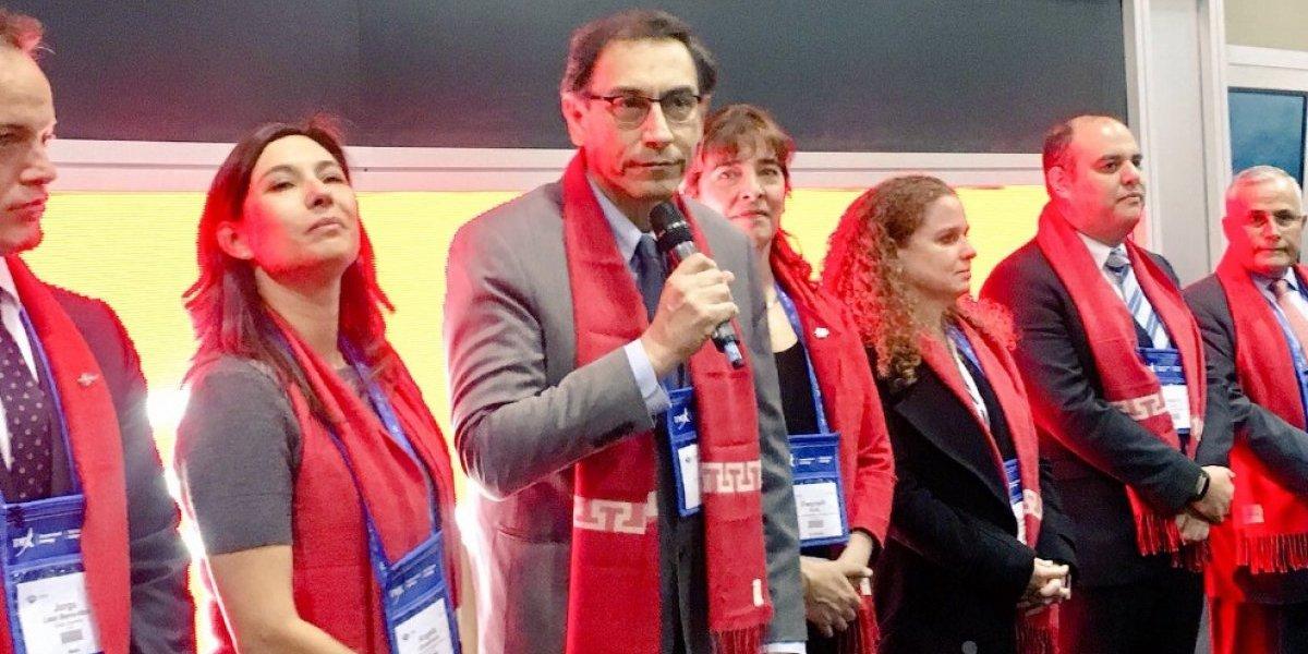 Y ahora que renunció PPK: ¿Quién asumirá la presidencia de Perú?