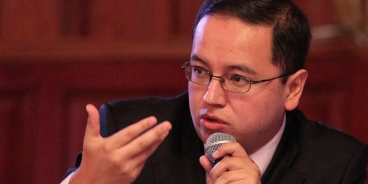 Gobierno remite al Registro Oficial la reforma a Ley del CPCCS