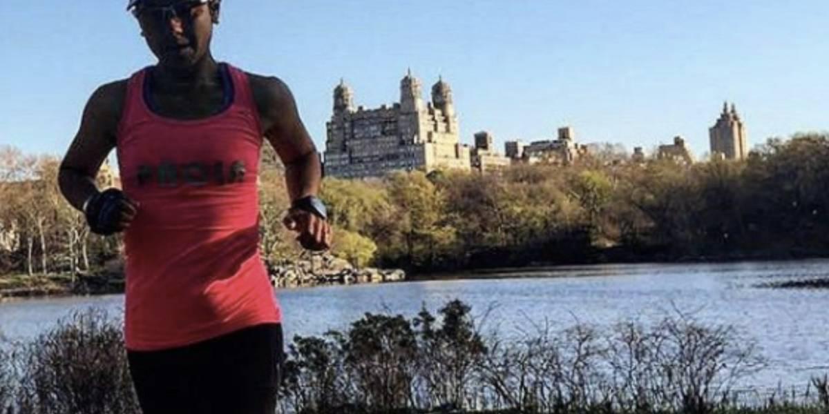 Paola Fierro, la corredora colombiana que representará al país en la Maratón 42K de Lima