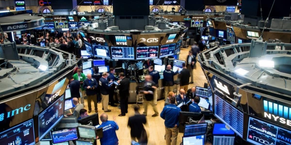 Reserva Federal subió tasas de interés: jornada negativa para la Bolsa de Wall Street