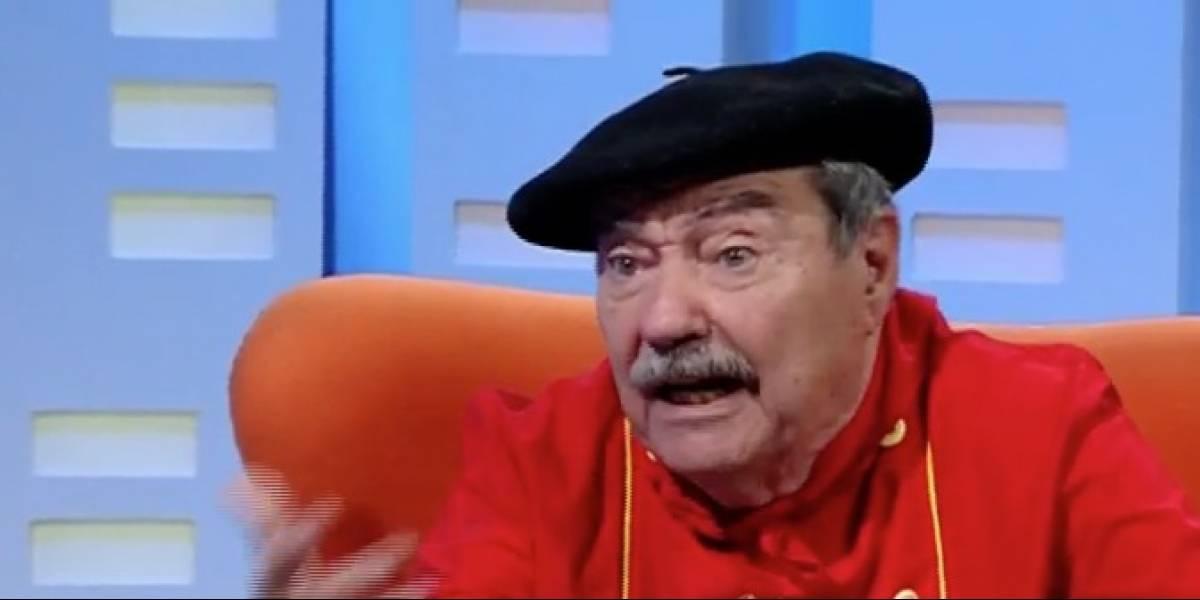 Murió destacado chef español Javier Pascual