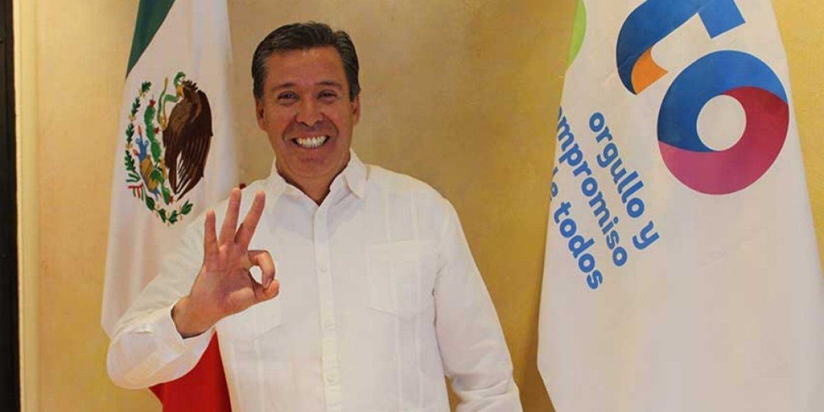 'Hoy exportamos cerca de 22 mil mdd a más de 100 países': Miguel Márquez Márquez