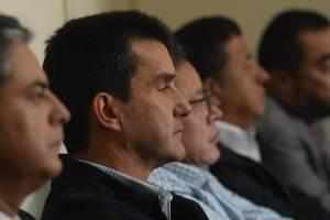 empresarios señalados en el caso Traficantes de Influencias
