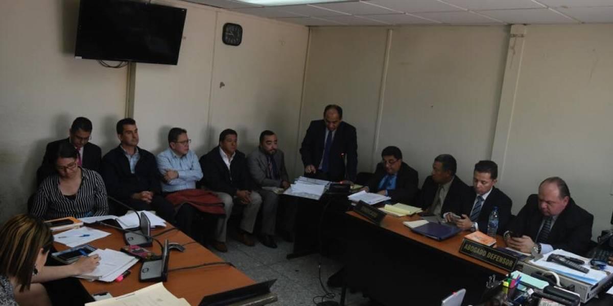 FECI presenta acusación contra 19 personas vinculadas al caso Traficantes de Influencias