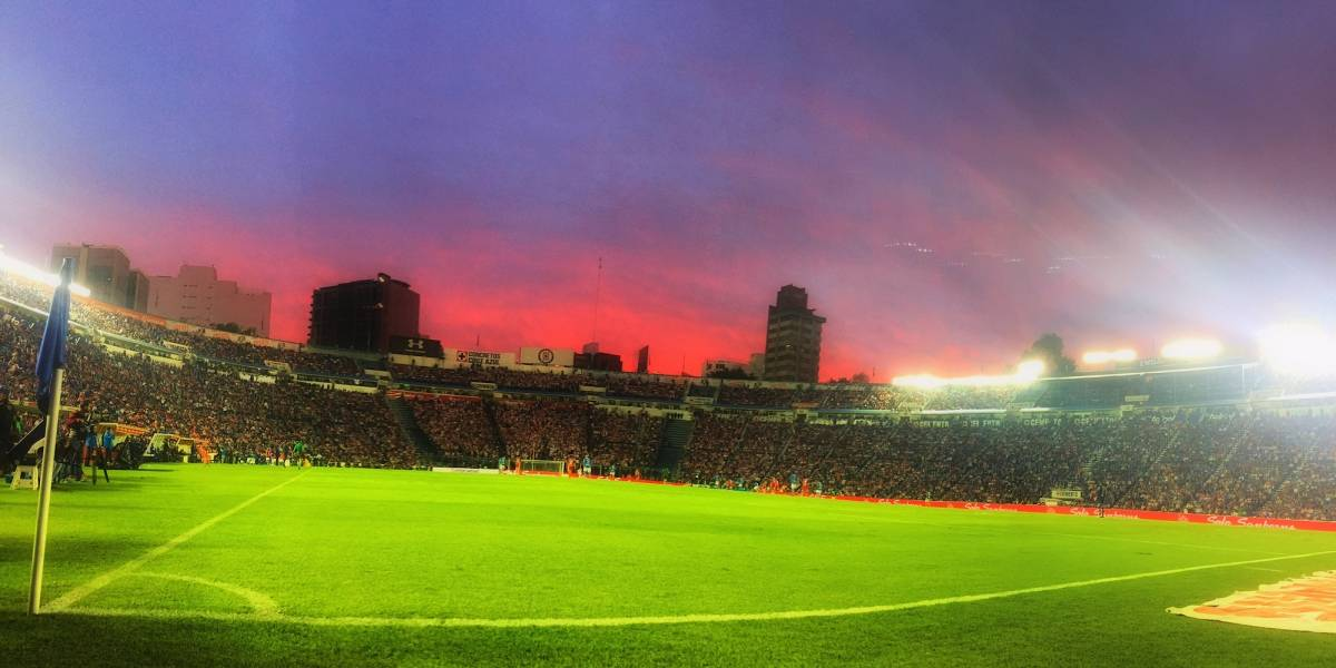 Revelan cuál será la función del Estadio Azul antes de ser demolido