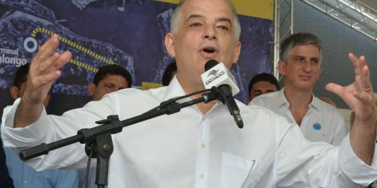 Márcio França quer deixar própria marca e tentar reeleição como Governador de SP