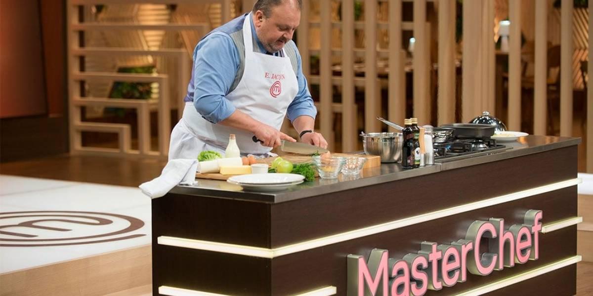 MasterChef: A omelete parecia inofensiva, mas agitou a internet