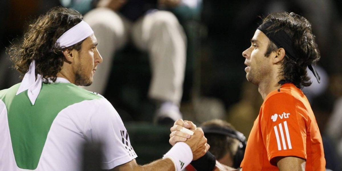 El lejano último triunfo chileno en un Masters 1.000 antes de la victoria de Jarry sobre Norrie