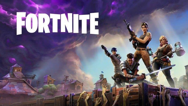 Fortnite agrega un nuevo modo de 50 vs 50