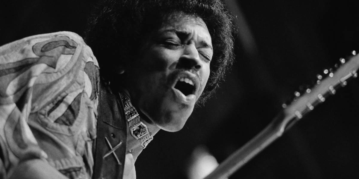 Último lançamento da trilogia de discos póstumos de Jimi Hendrix reúne faixas inéditas