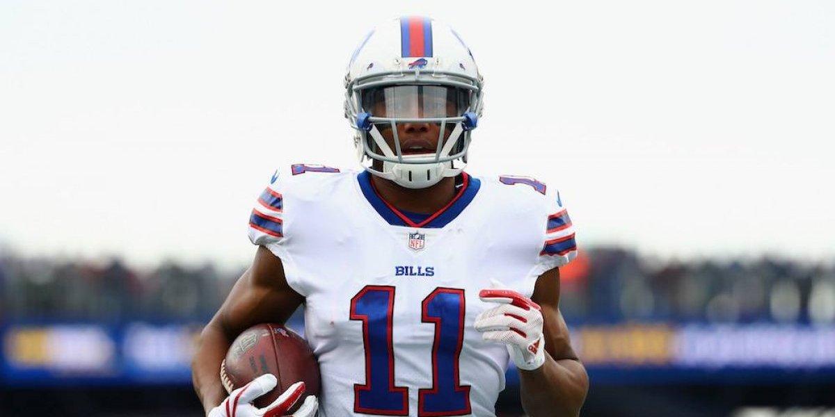 Jugador de los Bills intenta aventarse desde un piso 30