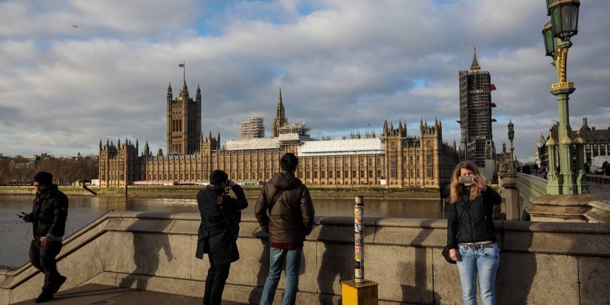 """Londres está en un """"punto crítico"""" al registrar ocho asesinatos en una semana"""