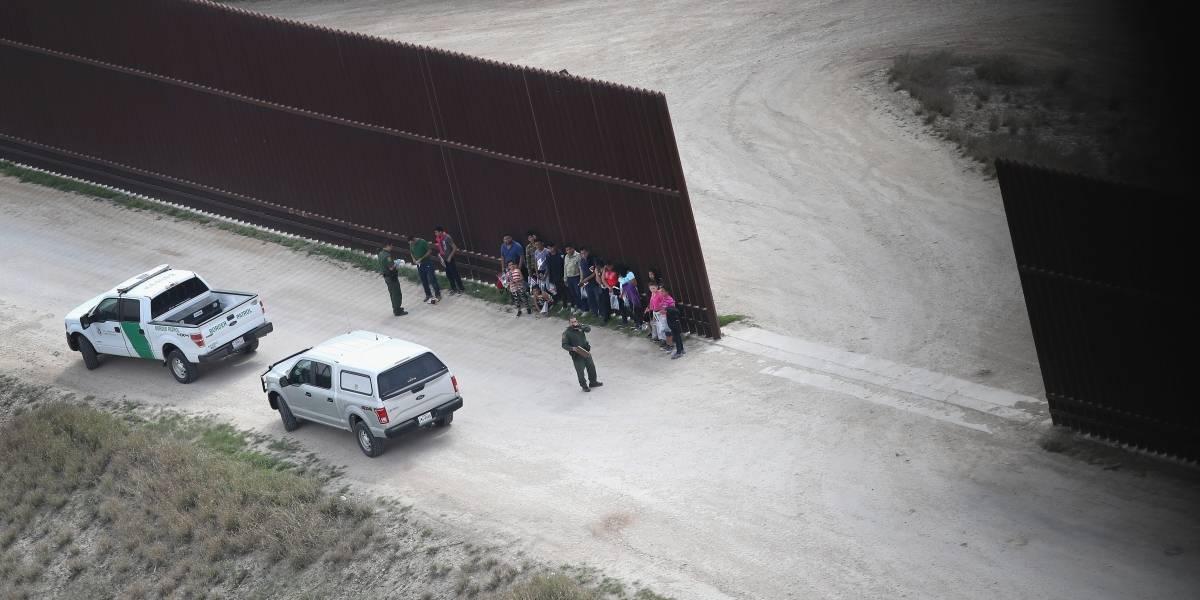 Familia no podrá demandar a la Patrulla Fronteriza por matar a mexicano