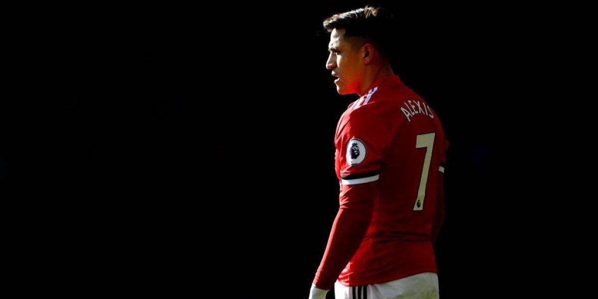 """Alexis analizó no venir a la Roja: """"Lo pensé bien y dije que había que estar aquí todos unidos"""""""