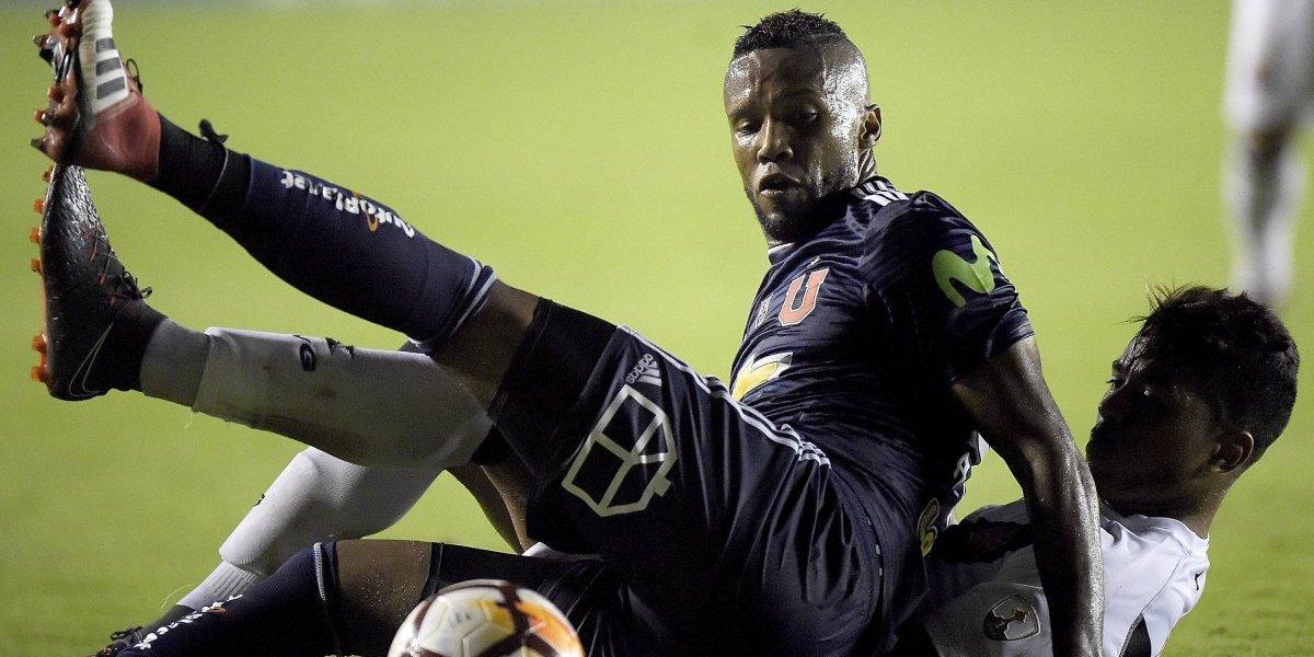 Rafael Vaz fue la figura de la U en amistoso preparativo para enfrentar a River Plate