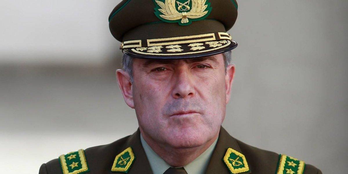 Vergonzoso: radio boliviana emitió audio de general de Carabineros apoyando el mar para Bolivia pero era mentira