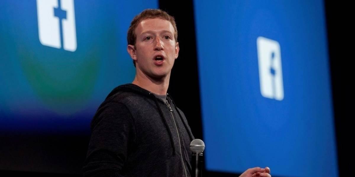 Mark Zuckerberg rompe el silencio y se refiere a la gran polémica de Facebook