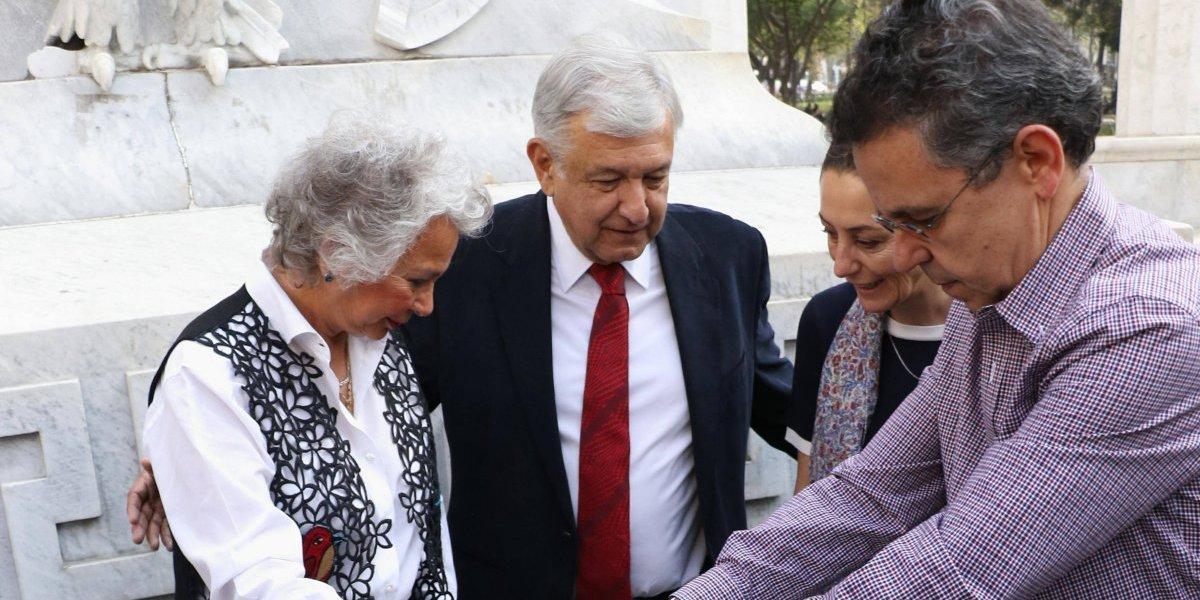 Sánchez Cordero va por amnistía, reducción de penas y legalización de marihuana